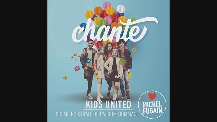 Chante Love Michel Fugain audio StillPseudo Video