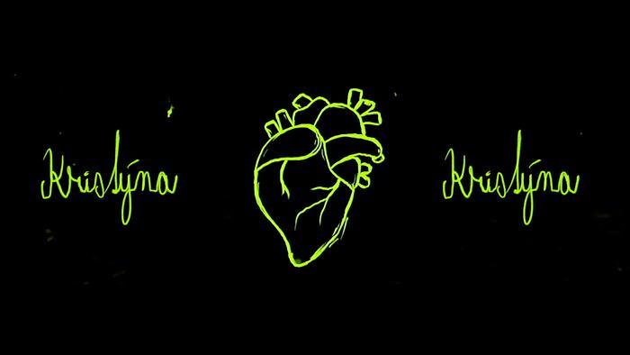 Kristýna Official Lyric Video