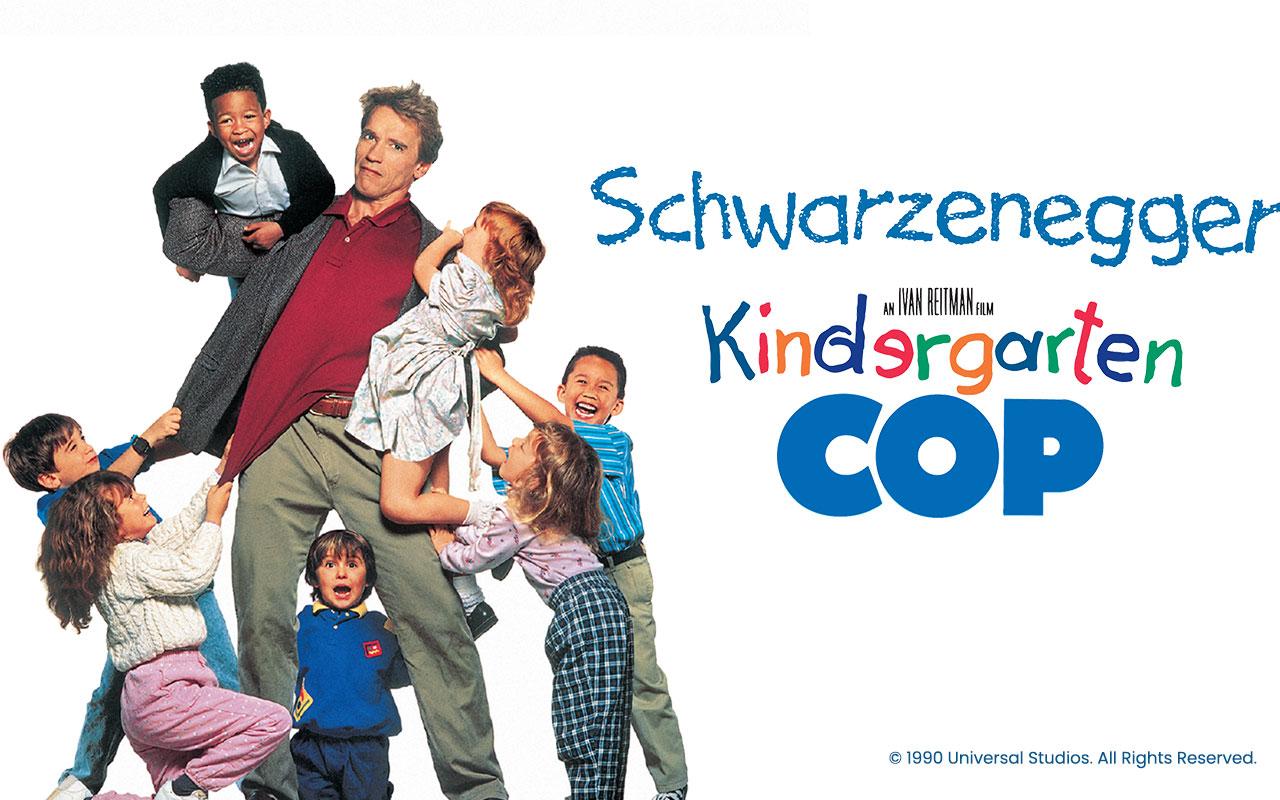 Kindergarten Cop Movie Full Download Watch Kindergarten Cop Movie Online English Movies