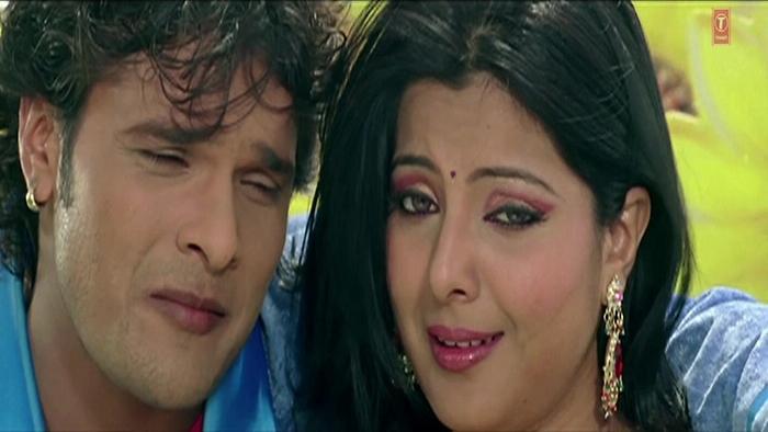 Roopwa Salona Hey Dhaniya Ho