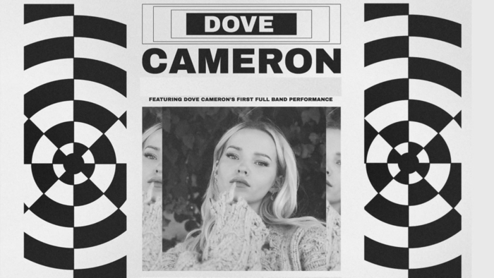 Dove Cameron  So Good  Live from Twitch 730