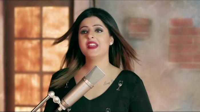 Aaya Ladiye Acoustics