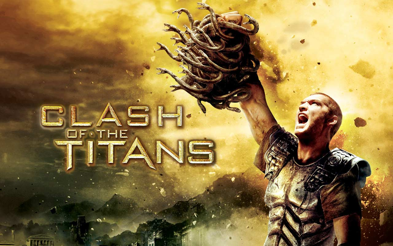 Clash of the Titans (2010) Movie Full Download | Watch