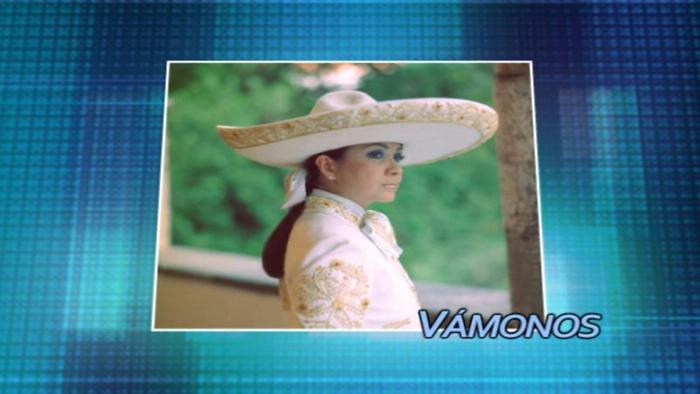 Vamonos COVER AUDIOVIDEO