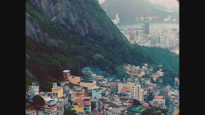 Favela Official Video