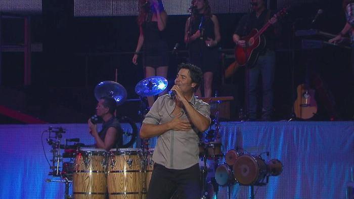 Atado A Tu Amor Live Video