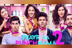 Pyaar Ka Punchnama 2 Trends On Ott
