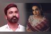 Sanchana Said Dhanush Is Like A Chitti Robot