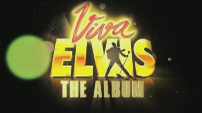 Viva ELVIS  The Album An Introduction