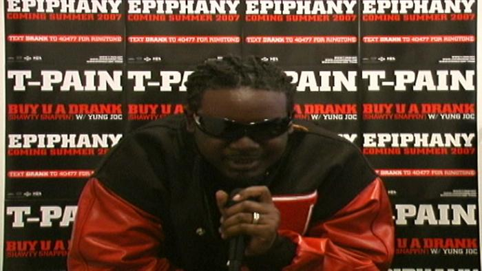 An Interview With TPain