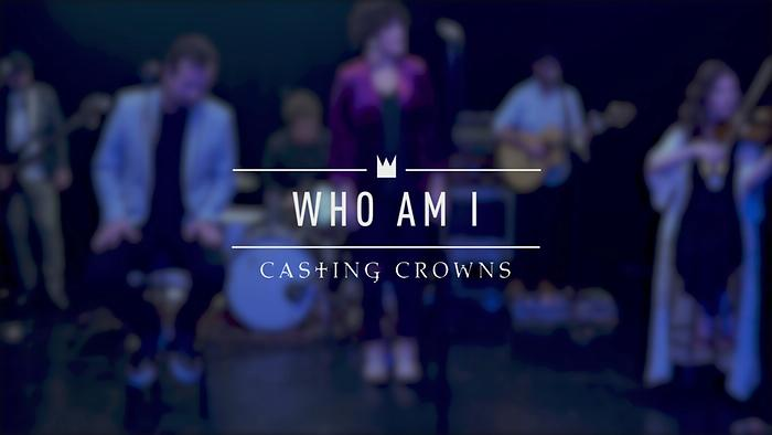 Who Am I New York Sessions