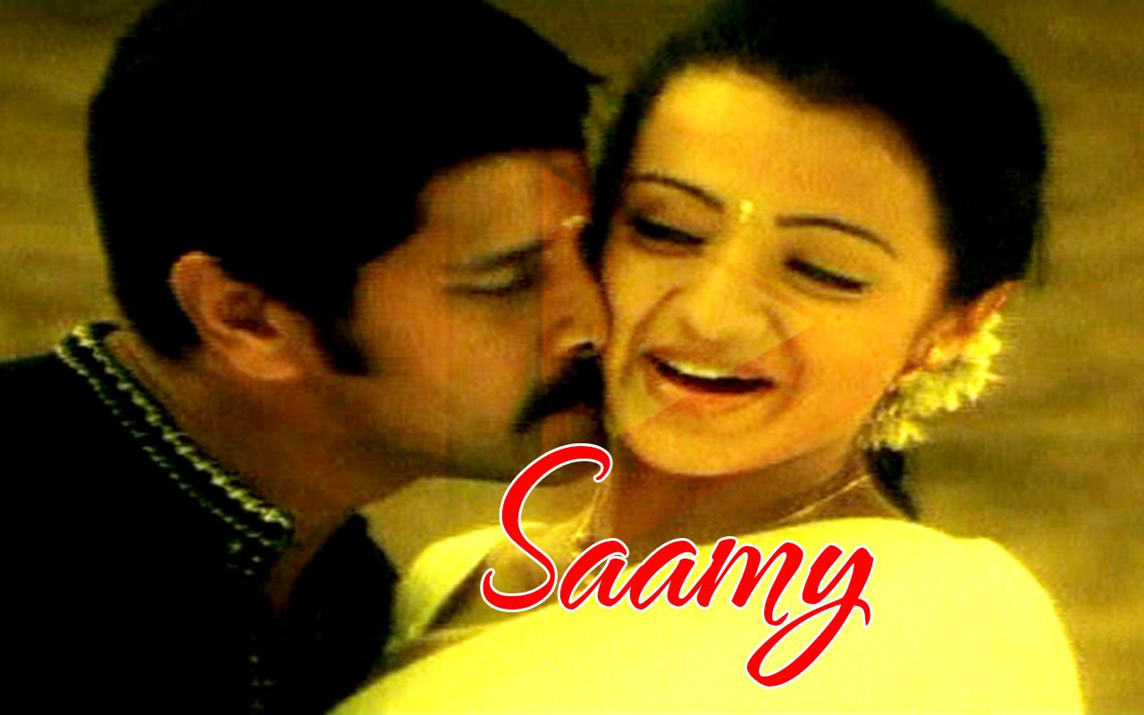 Saamy