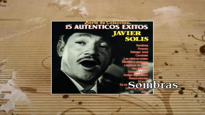 Sombras Cover AudioVideo