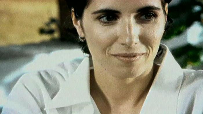 Girasole videoclip