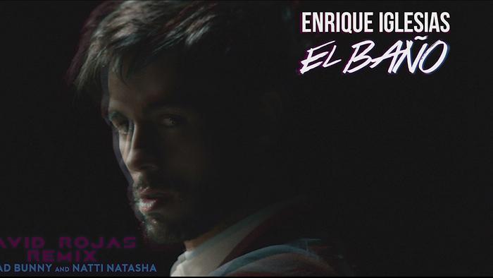 EL BAÑO David Rojas Remix Official Video