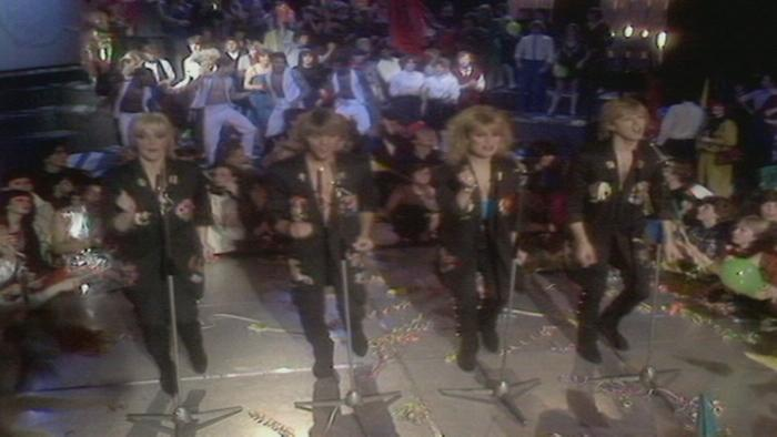 The Land of Make Believe Top of the Pops 1981