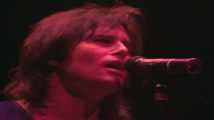The Search Is Over Live in Japan 1985
