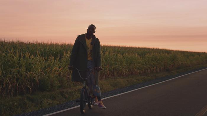 Maillot jaune Clip officiel Official Music Video