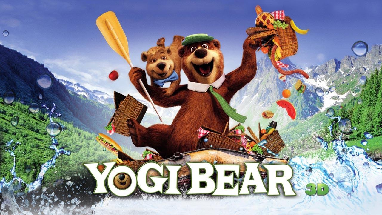 Yogi Bear Movie Full Download