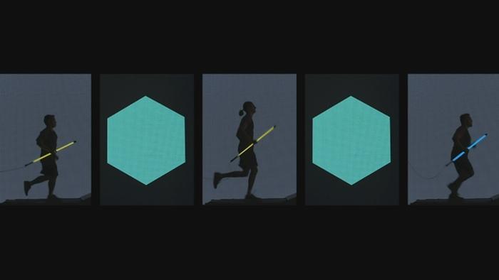 Dont Go Running LiTek Remix Audio