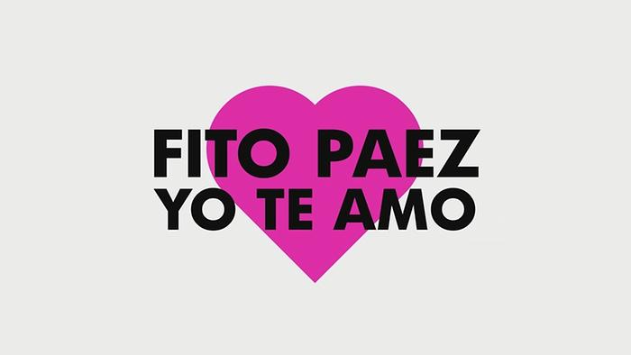 Yo Te Amo Lyric Video