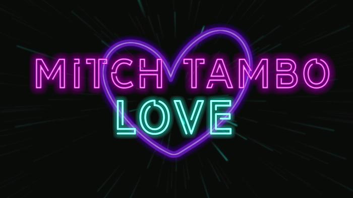 LOVE Lyric Video
