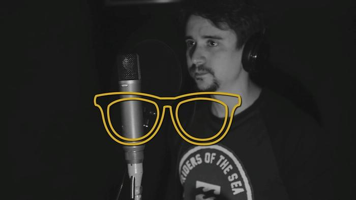 Por Você Eu Juro Lyric Video