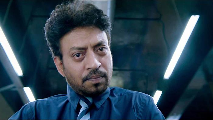 Blackmail  Trailer