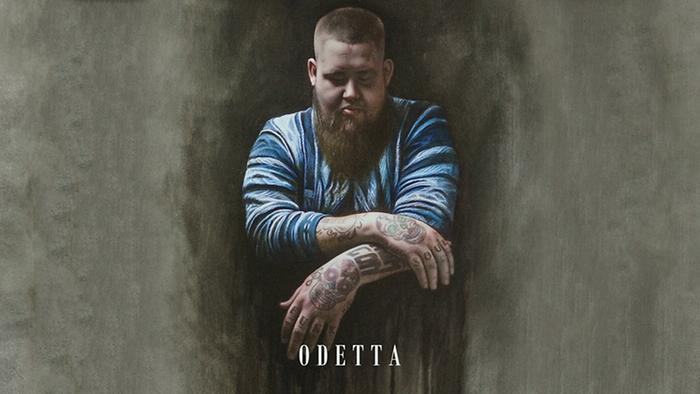 Odetta Official Audio