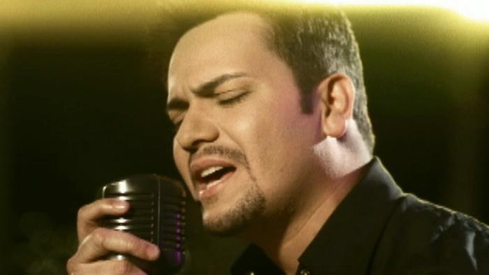Tengo Ganas Video Ballad Version