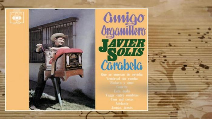 Amigo Organillero Cover AudioVideo