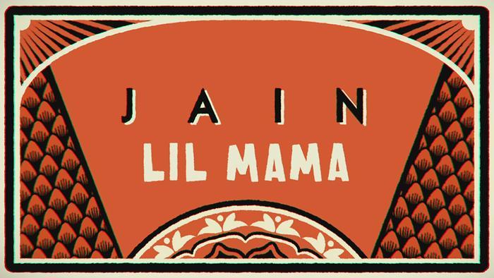 Lil Mama audio  paroles Lyrics Video