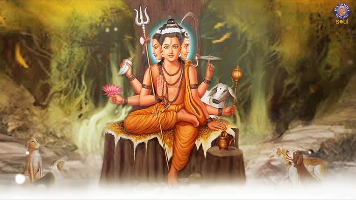 Dattatreya Aarti