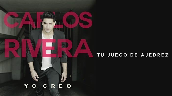 Tu Juego de Ajedrez Cover Audio