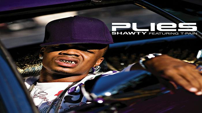 Shawty feat T Pain MTV Version