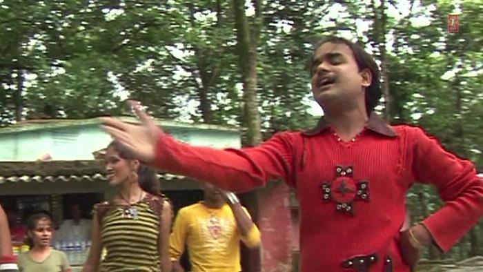 Penheli Dhodhi Mein Nathuniya