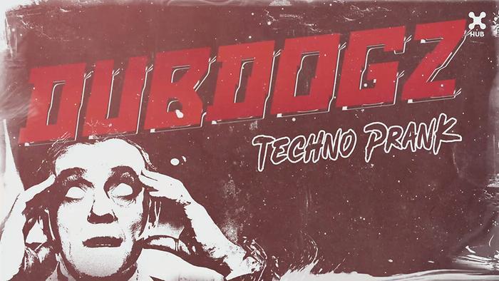 Techno Prank Pseudo Video