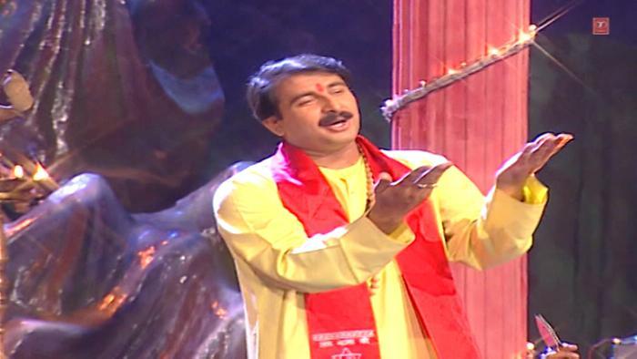 Nange Nange Paanv Daural