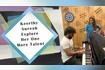 Keerthy Suresh Explores Her One More Talent