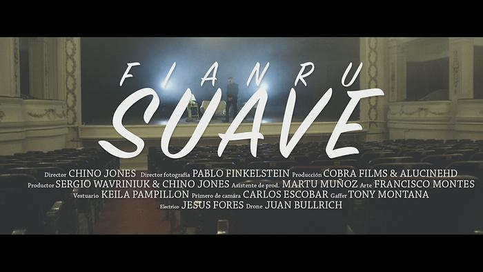 Suave Official Video