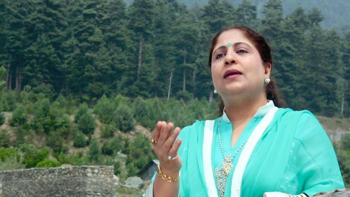 Kashmir Ft Anupam Kher