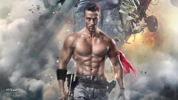 Baaghi 3 On Cards