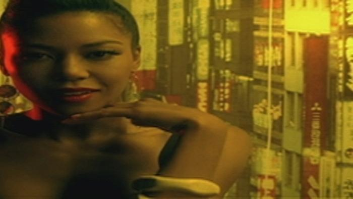 Touch Video Version feat TI