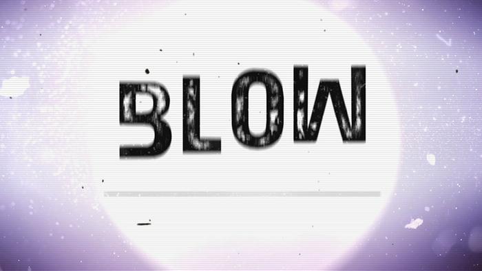 Blow Me Wide Open Lyric
