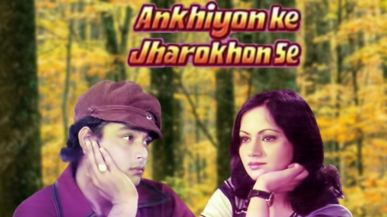 ankhiyon ke jharokhon se video song free download