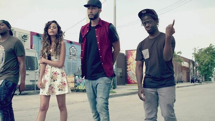 Case départ Official Music Video