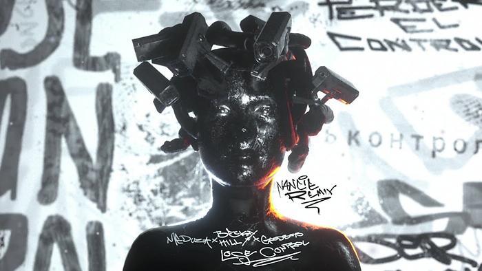 Lose Control Nancie Remix  Audio