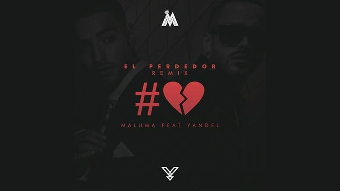 El Perdedor The RemixCover Audio