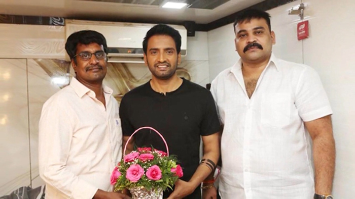 Director Kannan Revealed About Santhanam Character