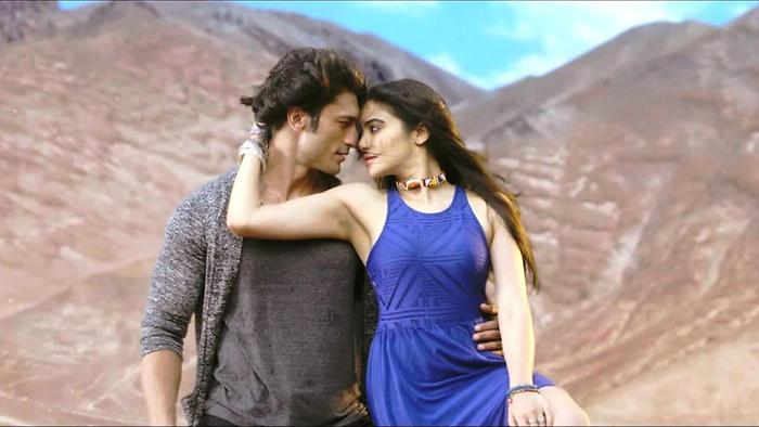 Tere Dil Mein Video Song from Commando 2 | Hindi Video Songs | Video Song :  Hungama
